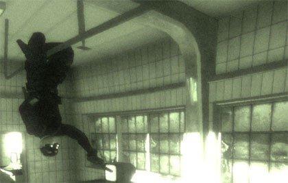 Splinter Cell Double Agent para Nintendo Wii en Navidades