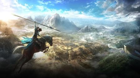 Dynasty Warriors 9 es anunciado oficialmente y presentará un mundo abierto