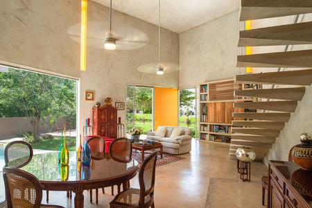 Casa Lago Taco Taller Arquitectura Contextual Leo Espinoza 08