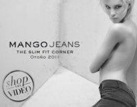 Mango Otoño-Invierno 2011/2012: apuesta por los pantalones pitillo 24 horas al día