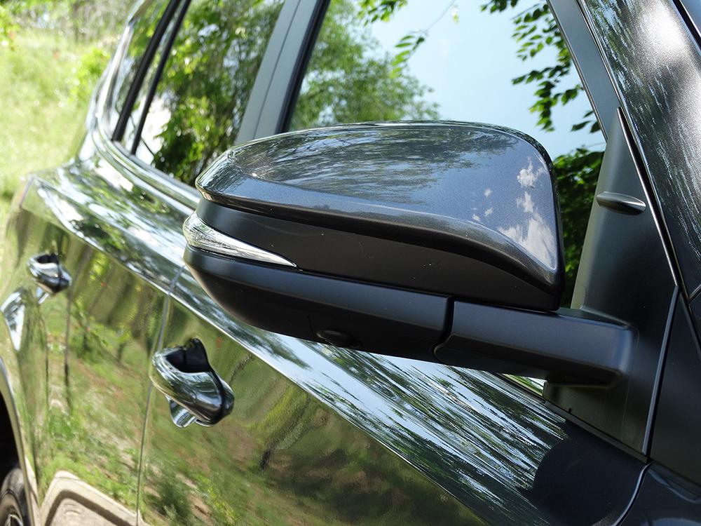 Foto de Prueba Toyota RAV4 hybrid: exteriores (3/18)