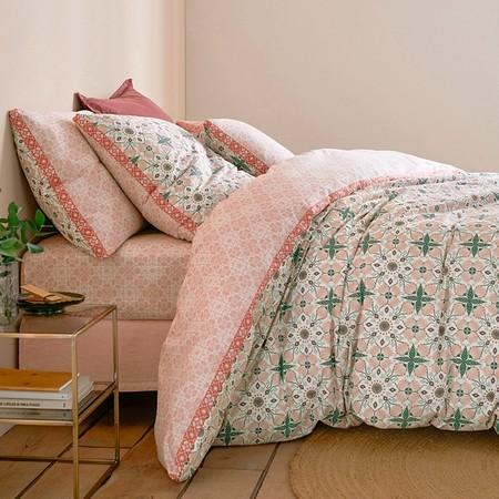 En La Redoute tenemos 40% de descuento en textil hogar con este cupón