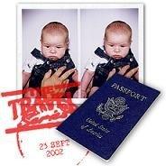 Viajar a otro país con tu hijo