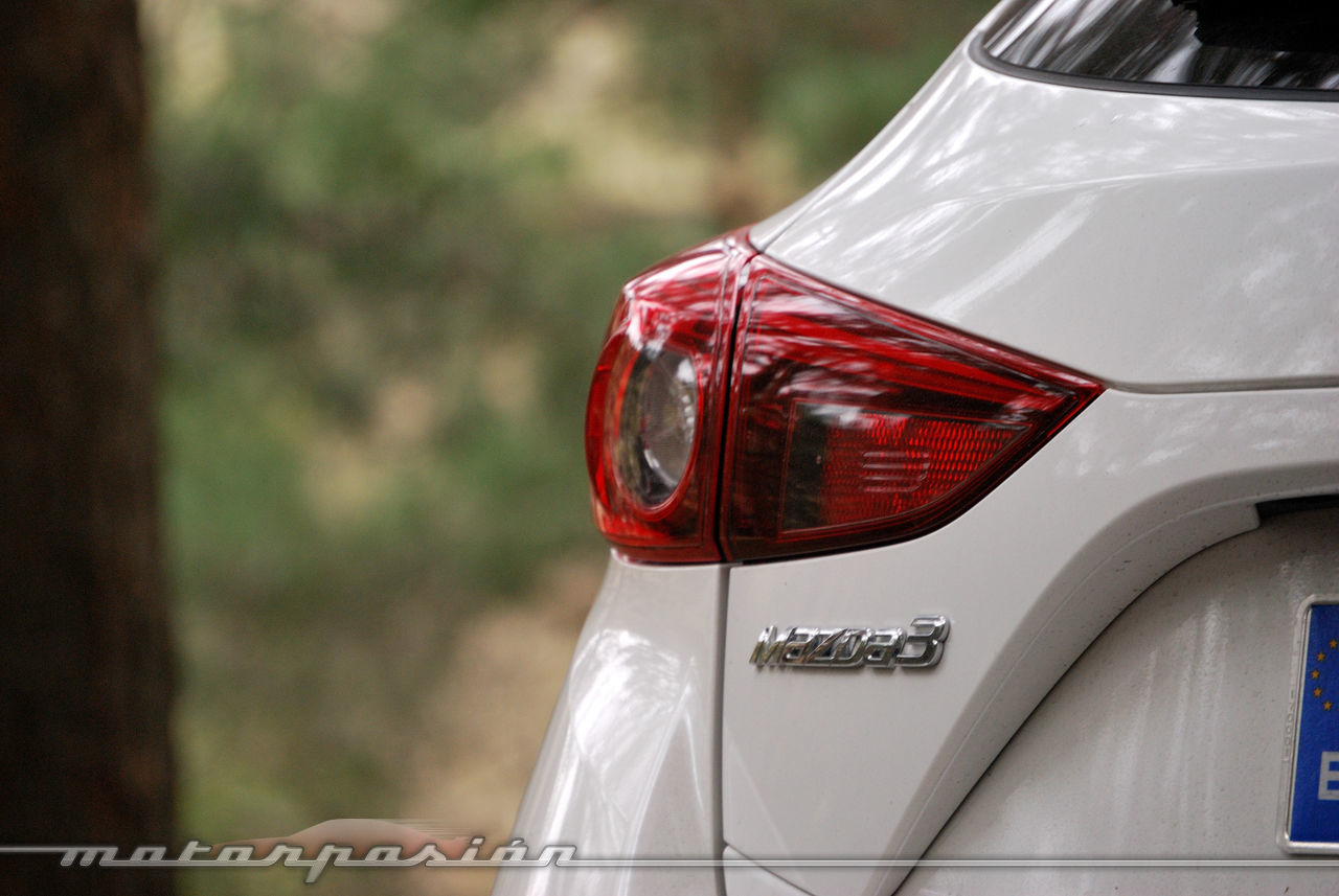 Foto de Mazda3 (prueba) (19/55)