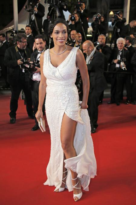 Rosario Dawson Festival Cannes 2013