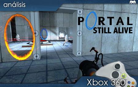 'Portal: Still Alive': análisis