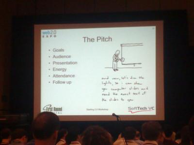 Cómo mejorar tu elevator pitch