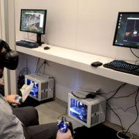 ¿Y si pudieras disfrutar todos tus juegos a la realidad virtual? Steam y otros lo permitirán