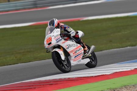 Albert Arenas Team Aspar Moto3 2016