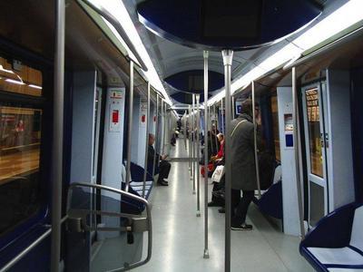 Trenes de metro modernos: ¿necesidad o derroche?