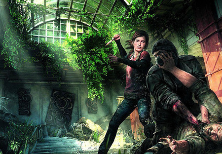 Nate Wells abandona Naughty Dog y se pasa a Giant Sparrow