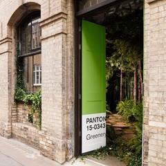 Foto 3 de 9 de la galería outside-in-el-hotel-de-airbnb-inspirado-en-el-color-de-moda-del-ano en Diario del Viajero