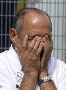 McLaren pide disculpas...¡ahora!