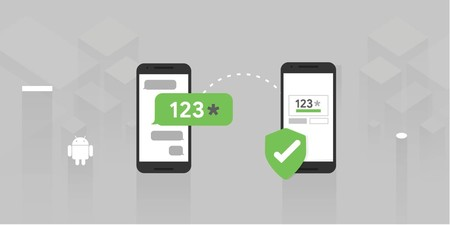 Cómo usar el autocompletar de Google para leer y pegar los códigos SMS de verificación
