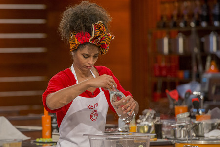Masterchef6 Final Ketty