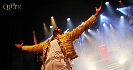 We love Queen, el espectáculo que enamorará a los fans del grupo, en Barcelona por 25 euros