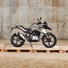Foto 35 de 37 de la galería bmw-g-310-gs en Motorpasion Moto