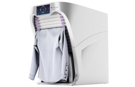 ¡Una máquina que dobla la ropa! La innovación que todos esperábamos... ¿O no?