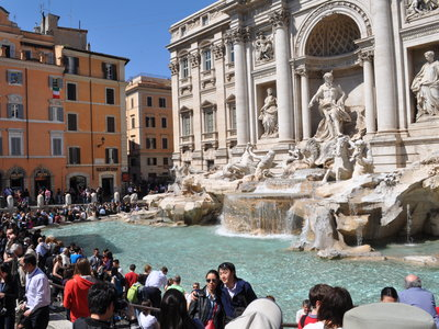 Italia lanza una aplicación para tener wifi gratis en lugares turísticos