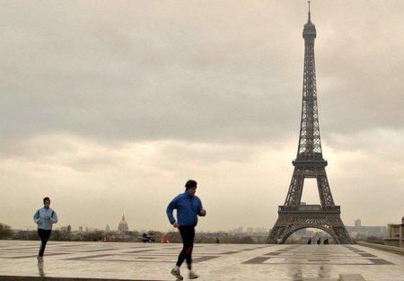 Cuéntanos cuál es tu sitio preferido para salir a correr