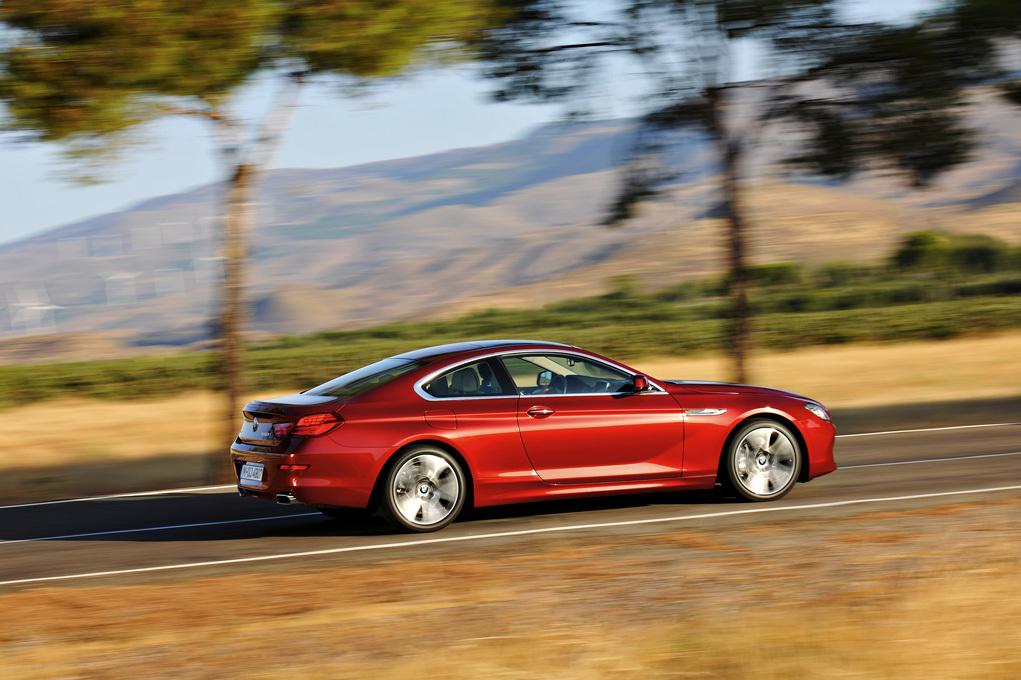 Foto de BMW Serie 6 Coupe 3Gen (69/132)