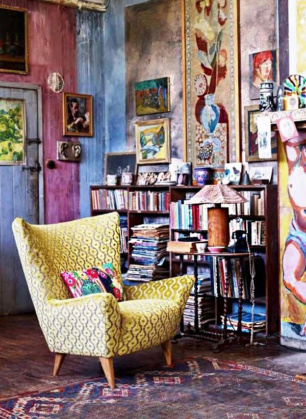Vintage Corner 05