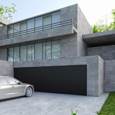 Las persianas Extreme y lama V-80 de Persax dan seguridad y tranquilidad a hogares y negocios sin invertir en rejas antiestéticas