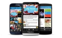 BlackBerry Messenger incorpora nuevas funciones a sus versiones para Android e iOS