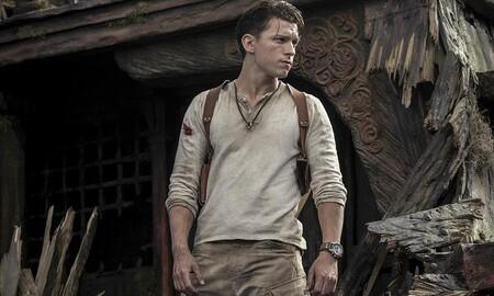 'Uncharted': todo lo que sabemos de la película con Tom Holland basada en los videojuegos de Naughty Dog