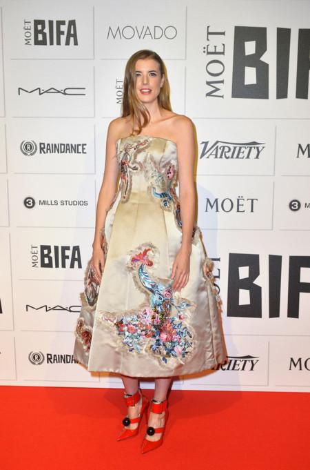 Alfombra Roja Moet British Independent Film Awards 2015 2