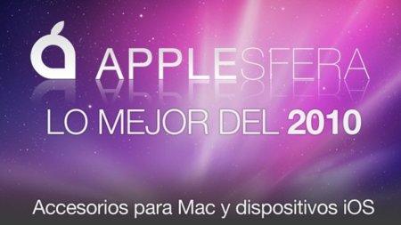 Lo mejor del 2010 en Applesfera: Accesorios para Mac y dispositivos iOS