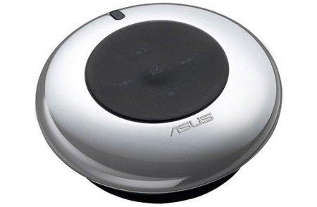 Asus WX-DL, no es un ovni, es un ratón táctil redondo