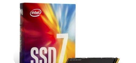 Intel prepara su particular revolución en SSDs: preparaos para los chips QLC y capacidades de hasta 2 TB