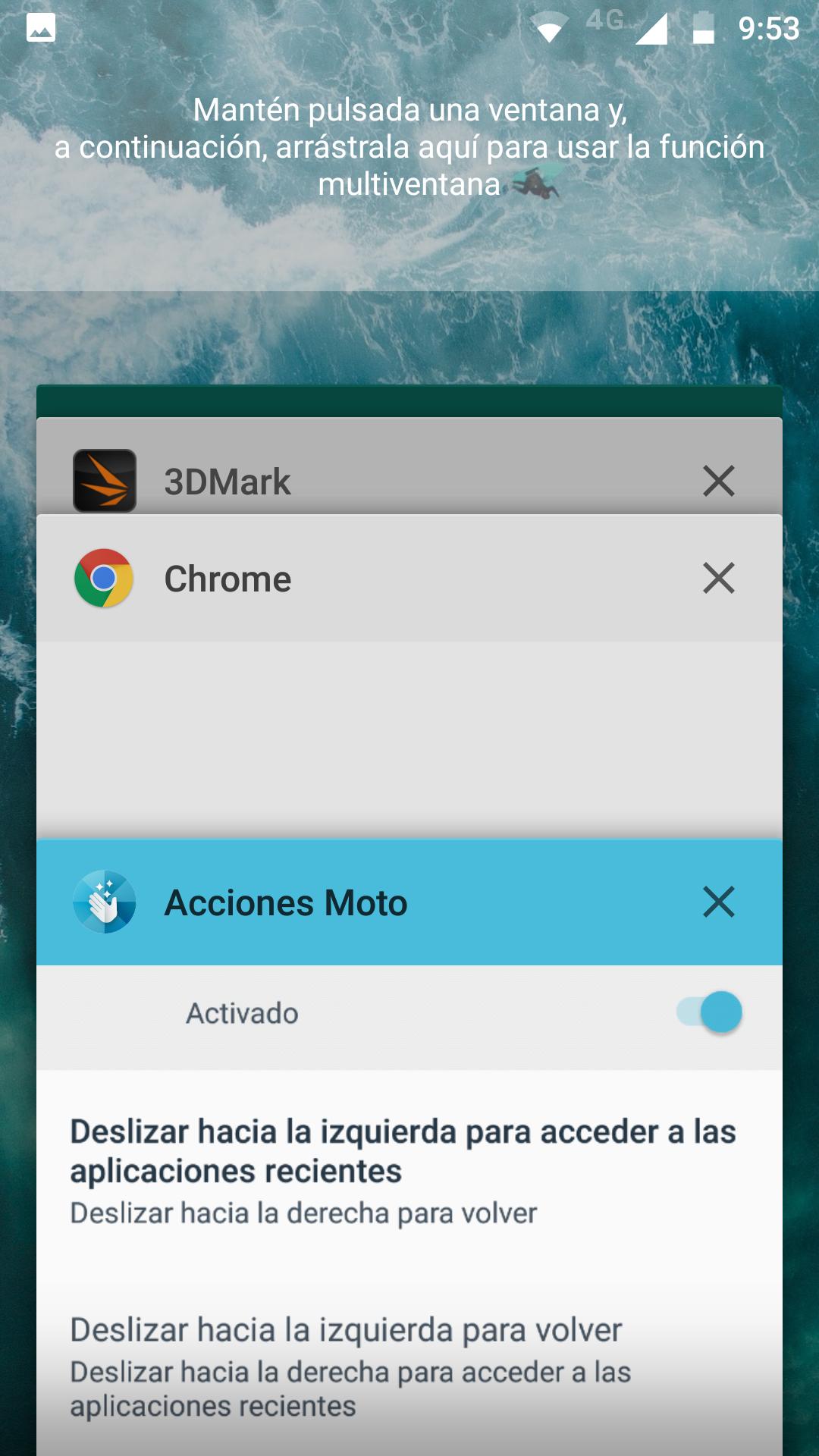 Foto de Software del Moto Z2 Play (10/26)