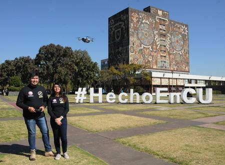 Dos estudiantes de la UNAM formarán parte de la tripulación en Misión Análoga a Marte en los Estados Unidos