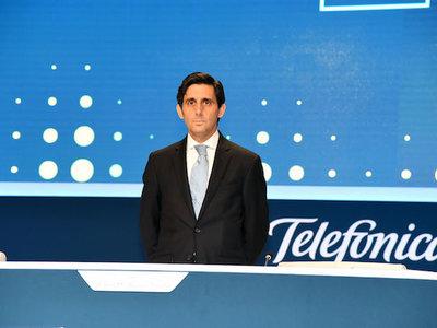 Movistar sigue con su buena racha en España: más ingresos, clientes de móvil y TV de pago