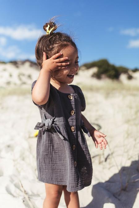 Zara estrena mini-colección de verano ideal para niñas y con muchas prendas de moda sostenible
