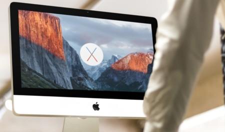 OS X El Capitan continúa con su acelerado ritmo y llega a una cuarta beta pública