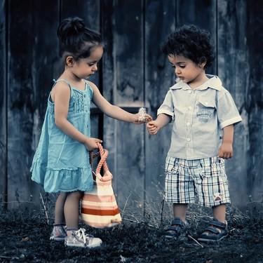 Cuándo distinguen los niños el bien del mal: el desarrollo moral de los peques