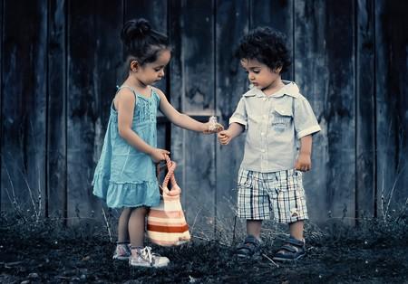 Cómo y cuándo distinguen los niños el bien del mal: el desarrollo moral de los peques