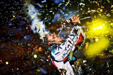 Red Bull X Fighters: Tom Pagés vence en la final de Munich a Dany Torres