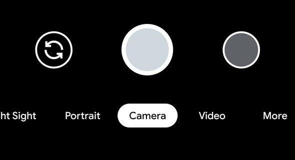 Google Fotocamera 7.0 è filtrato e rivela nuovi dettagli della macchina fotografica del Pixel 4