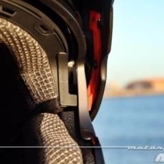 Foto 20 de 38 de la galería givi-x-09-prueba-del-casco-modular-convertible-a-jet en Motorpasion Moto
