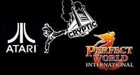 Atari vende Cryptic Studios a Perfect World, un publisher Chino