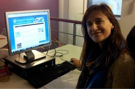 """Meritxell Viñas de TotemGuard: """"para educar a nuestros hijos en el uso apropiado de las TIC y en especial de las redes sociales debemos involucrarnos en ellas"""""""