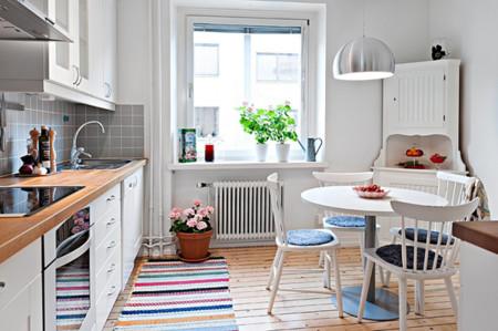 Beautiful Scandinavian Kitchen Ideas