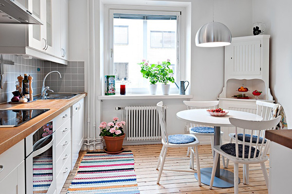 Beautiful Scandinavian Kitchen Ideas