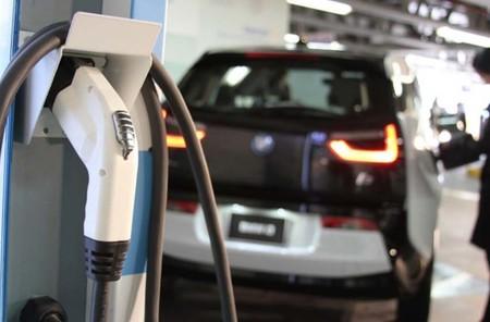 Autos Electricos Autonomos Hibridos Mexico