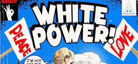 """""""#Comicsgate es la extrema derecha contra el progreso. Y una estafa. Una forma de sacar pasta"""""""