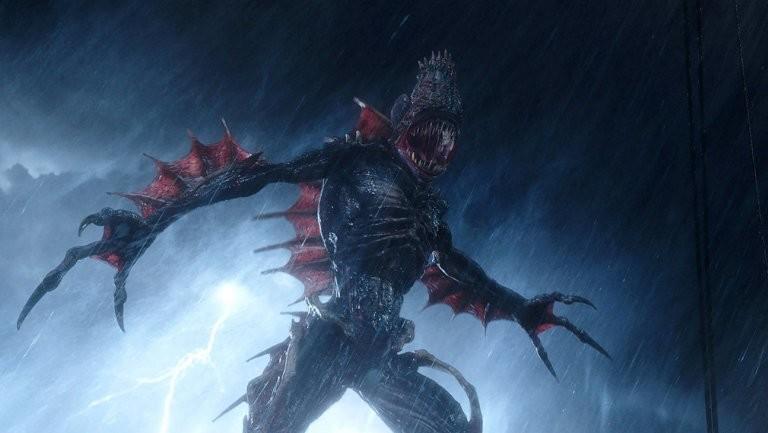'Aquaman' tendrá un spin-off en clave de terror ambientado en la Fosa